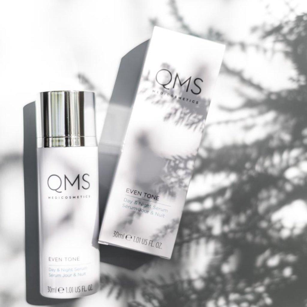 QMS  Even Tone Serum