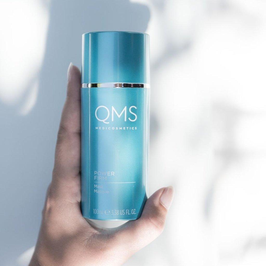 QMS  QMS Power Firm Mask