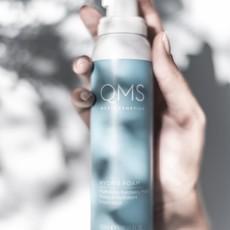 QMS  QMS Hydro Foam Mask