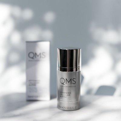QMS  Advanced Cellular Alpine