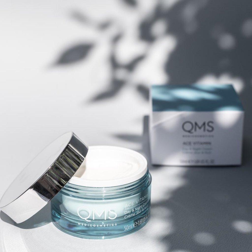 QMS  QMS Ace Vitamin 50ml