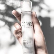 QMS  Epigen Pollution Detox Serum