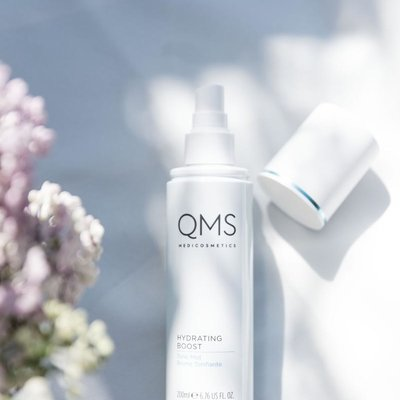 QMS  Hydrating Boost Tonic Mist