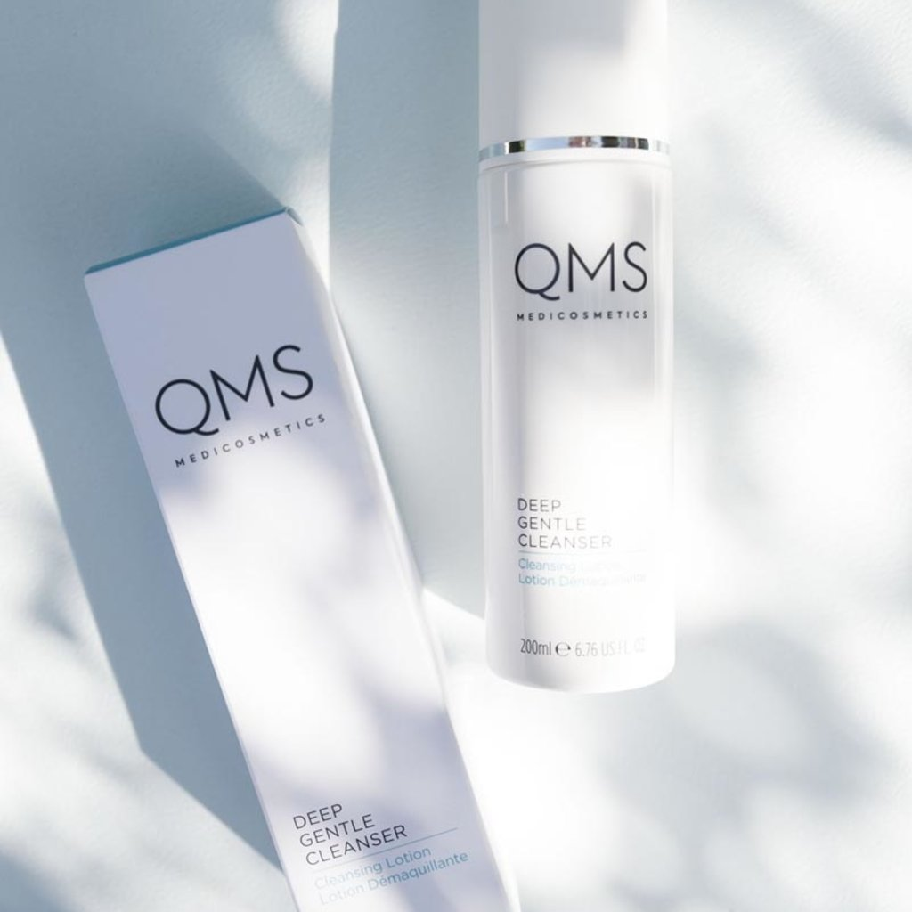 QMS  QMS Deep Gentle Cleanser