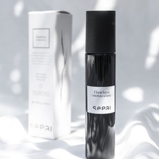 SEPAI Flawless Immaculate SPF50