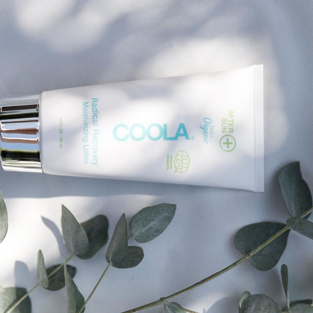COOLA SUNCARE COOLA After Sun Lotion Radical Recovery