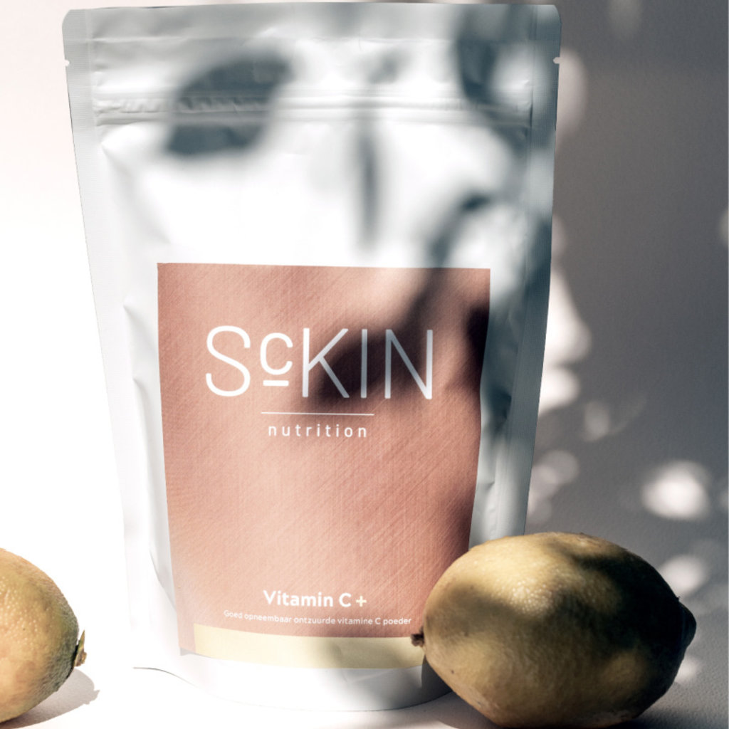 SCKIN NUTRITION Vitamine C+