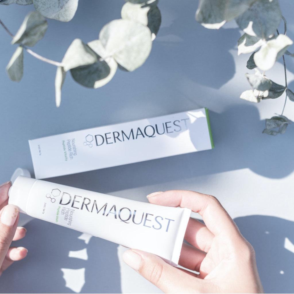 DERMAQUEST DermaQuest Nourishing Peptide Rich