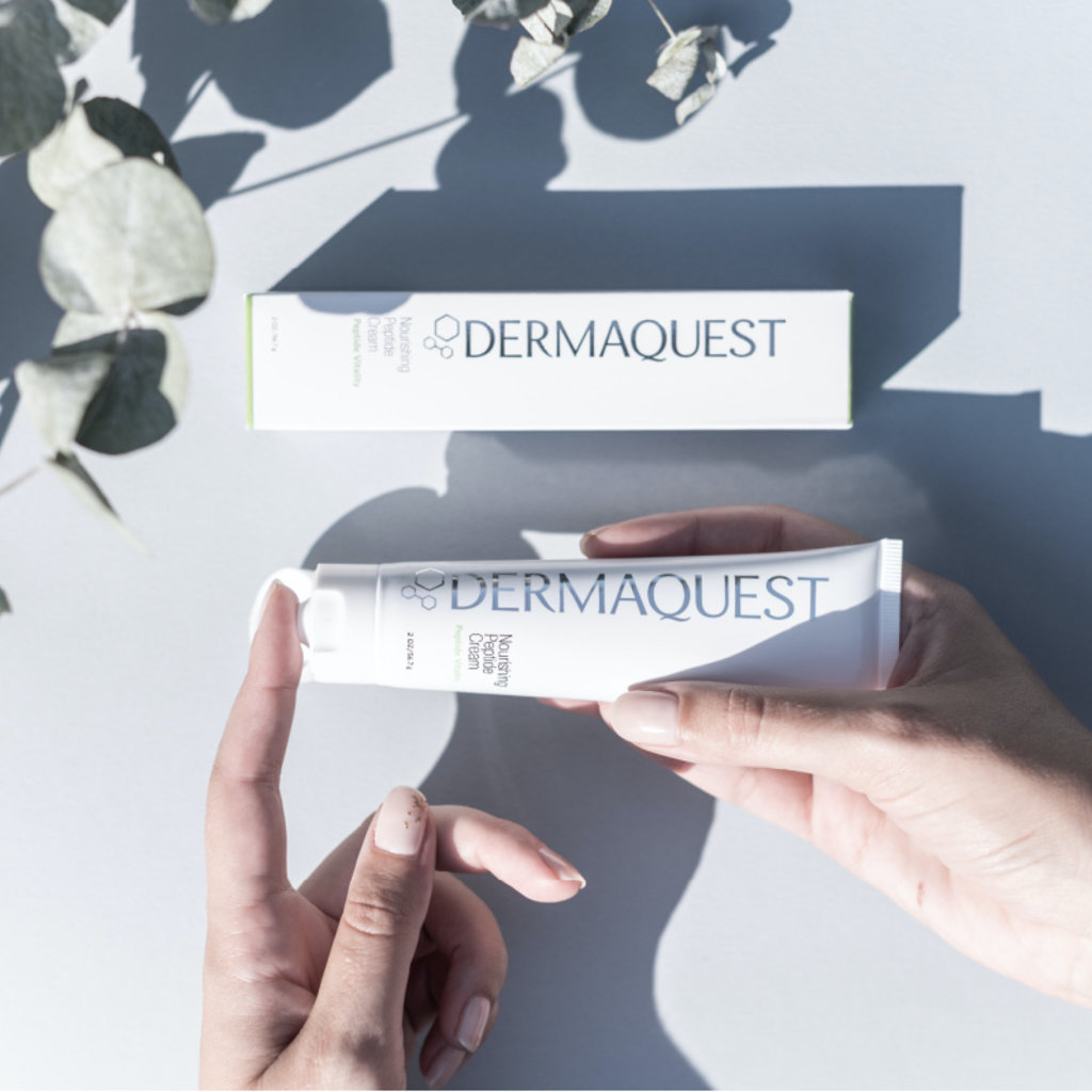 DERMAQUEST Nourishing Peptide Cream