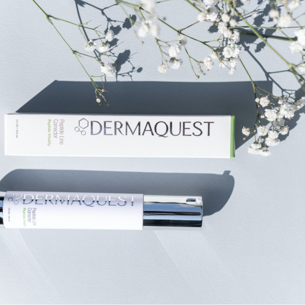 DERMAQUEST DermaQuest Peptide Line Corrector