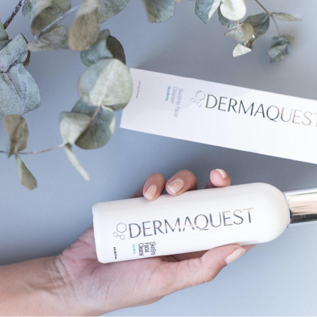 DERMAQUEST SkinBrite Facial Cleanser