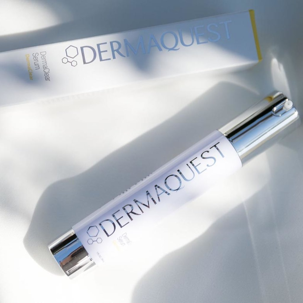 DERMAQUEST DermaClear Serum