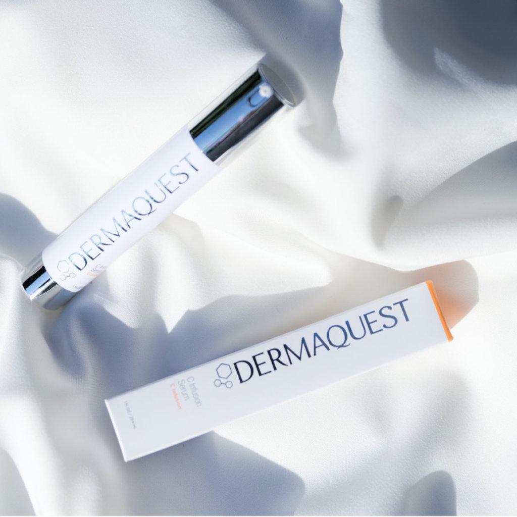 DERMAQUEST DermaQuest C Infusion Serum