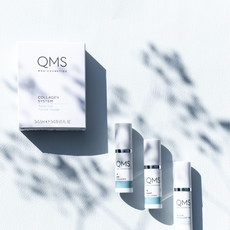 QMS  Collagen System TRAVEL SIZE