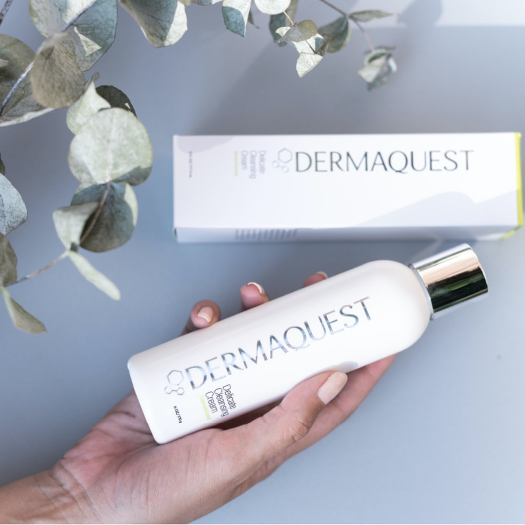 DERMAQUEST Delicate Cleansing Cream