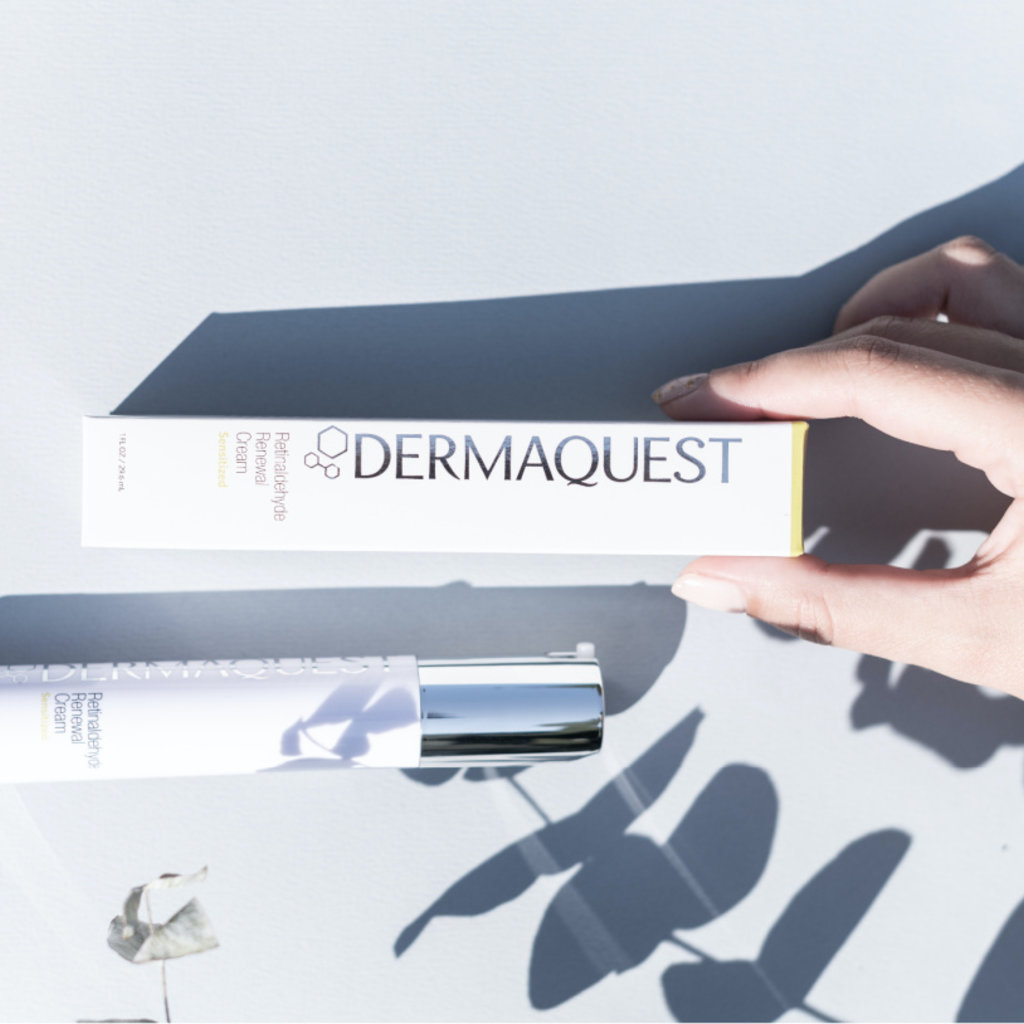 DERMAQUEST Retinaldehyde Renewal Cream