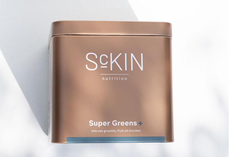 Super Greens+