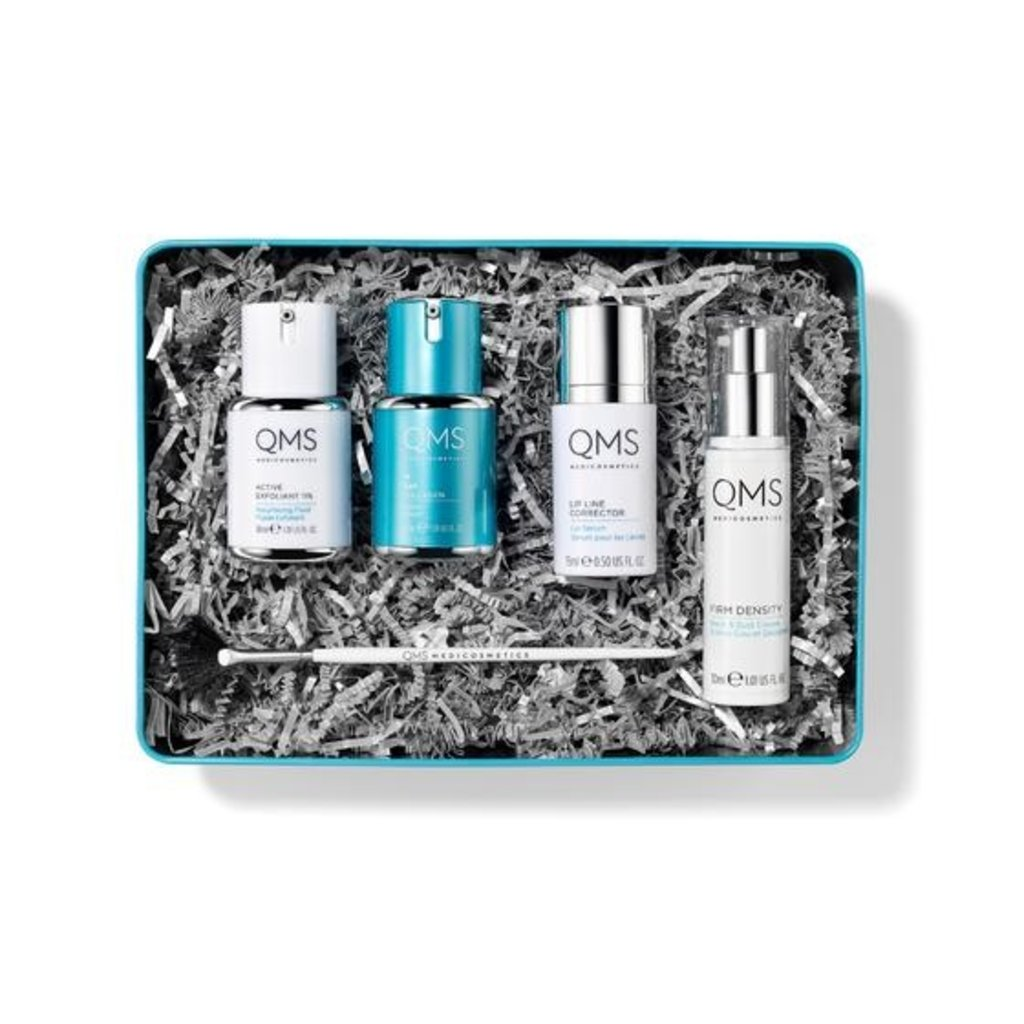 QMS  QMS Ultimate Revitalizing Glow Collection