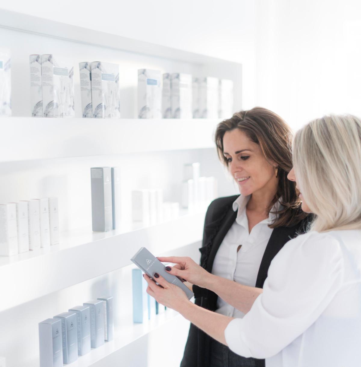 INCI lijst huidverzorging producten