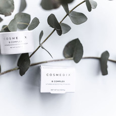 COSMEDIX Cosmedix B Complex Vitamin B Boosting Powder 6 gr