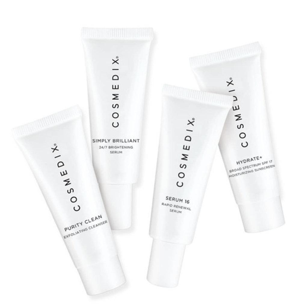 COSMEDIX Cosmedix Even Skin Tone Starter Kit