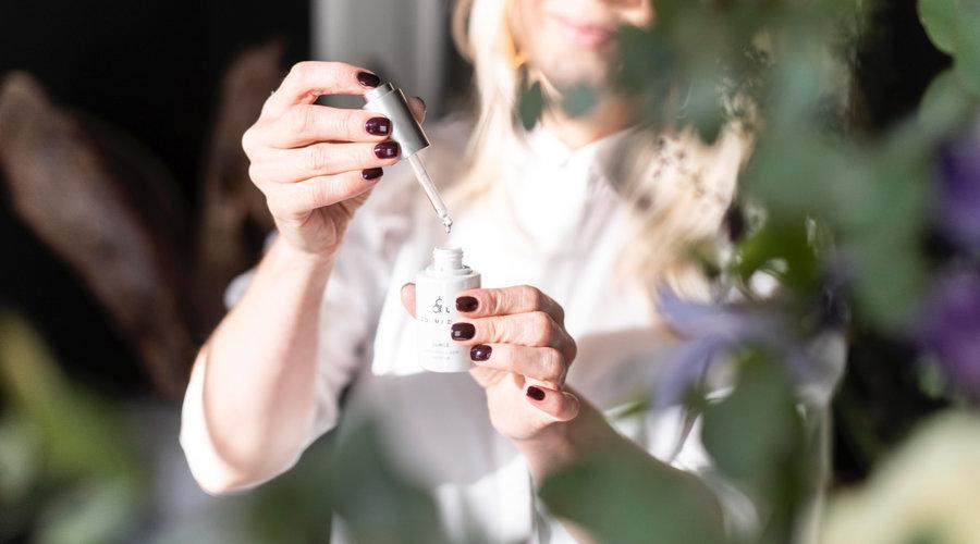 Favoriete anti-aging serums van Cosmedix