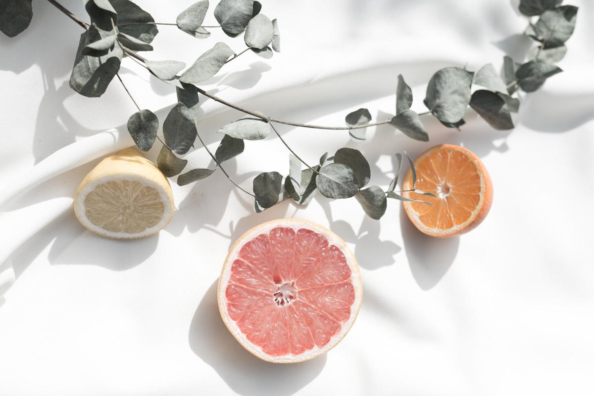 Pure C Mixing Crystals Vitamine C