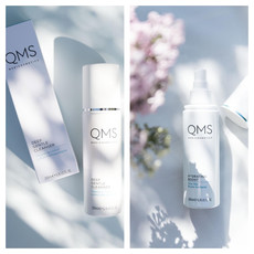 QMS  Travelsize Cleansing Duo 50 ml