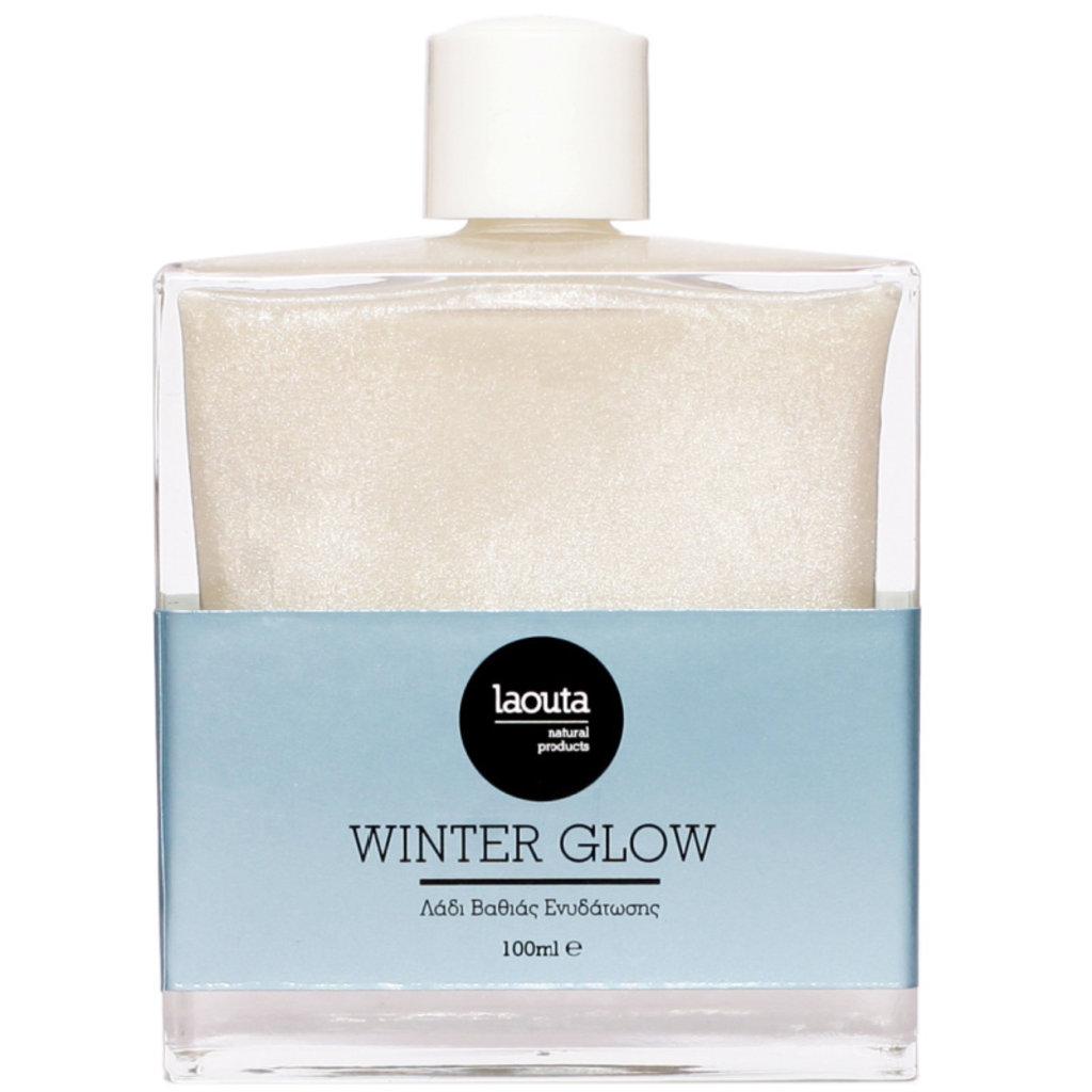 LAOUTA Body Olie I Winter Glow
