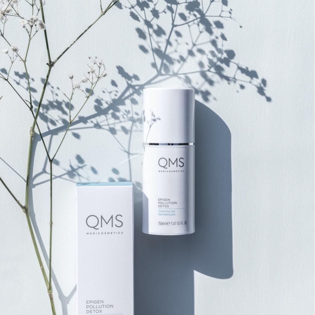 QMS  Travelsize Epigen Cleansing Gel 50 ml
