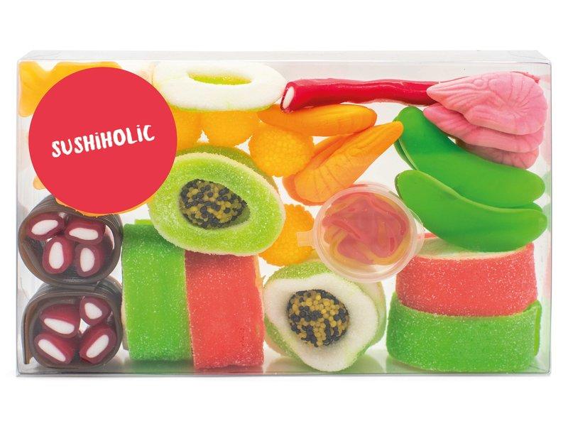 Sushi Mix: Sushiholic