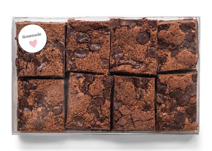 Brownies: Double Chocolate