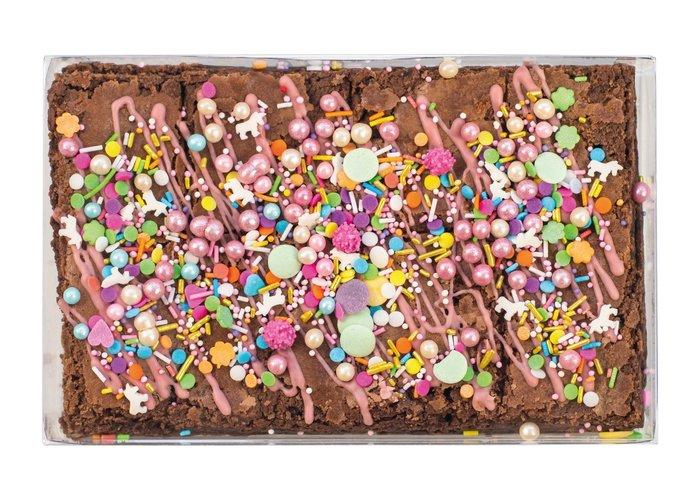 Brownies: Unicorn