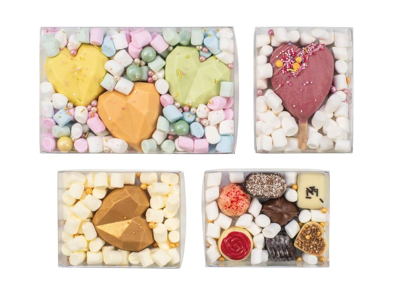 XL Chocolade pakket