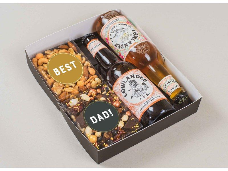 Cadeaupakket bier