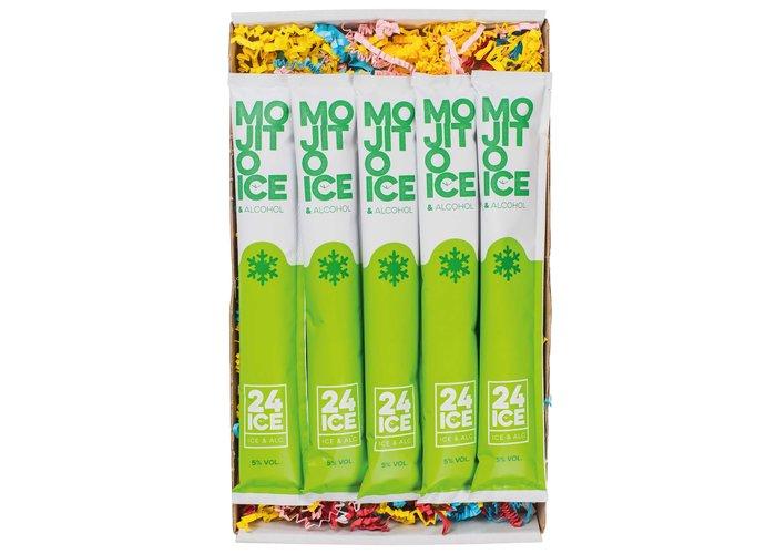 Cocktail ice - Mojito