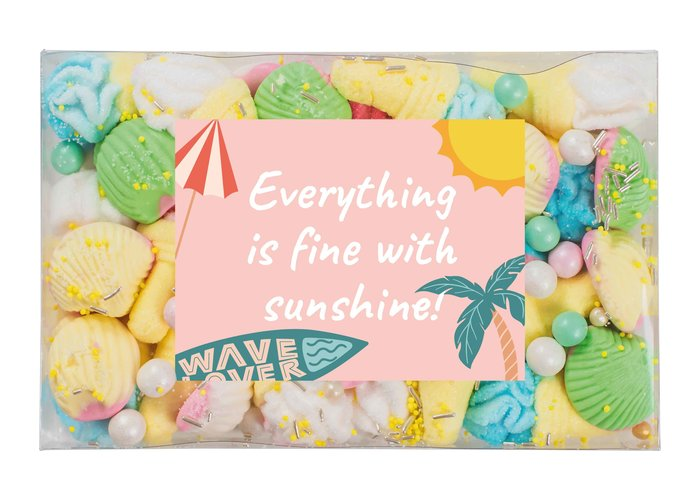 Summer mix | Everything is fine with sunshine!