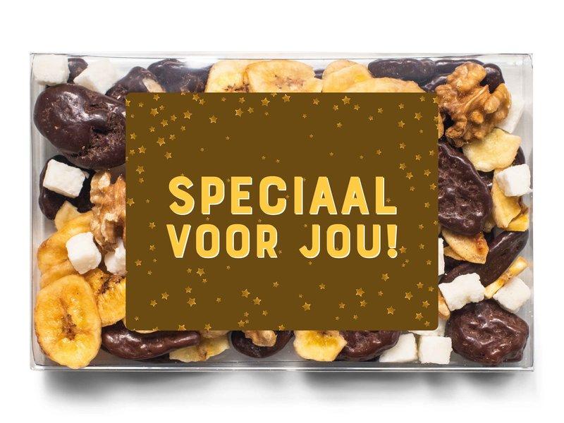 Doosje chocolade | Speciaal voor jou!