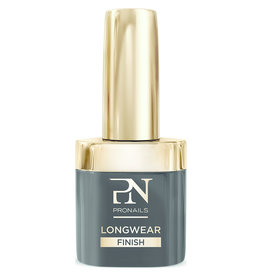 Pronails Pronails Longwear Finish 10 ML