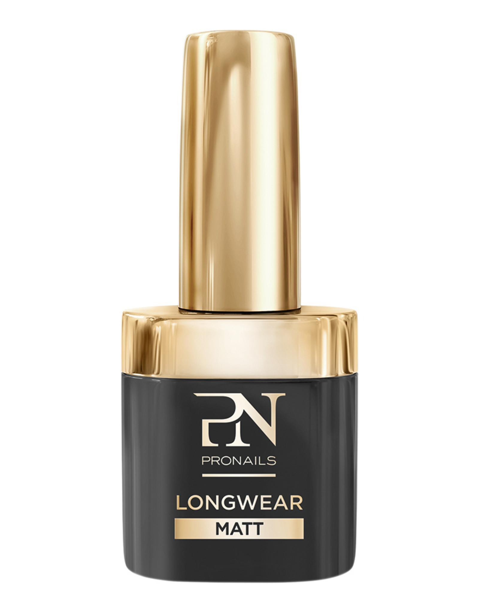 Pronails Longwear Finish Matt 10 ML