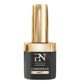 Pronails Pronails Longwear Finish Matt 10 ML