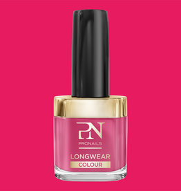 Pronails Pronails Longwear 248 Arcade Lemonade 10 ML