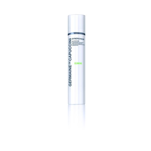 Germaine de Capuccini Glycocure Hydro-Retexturing Booster Concentrate