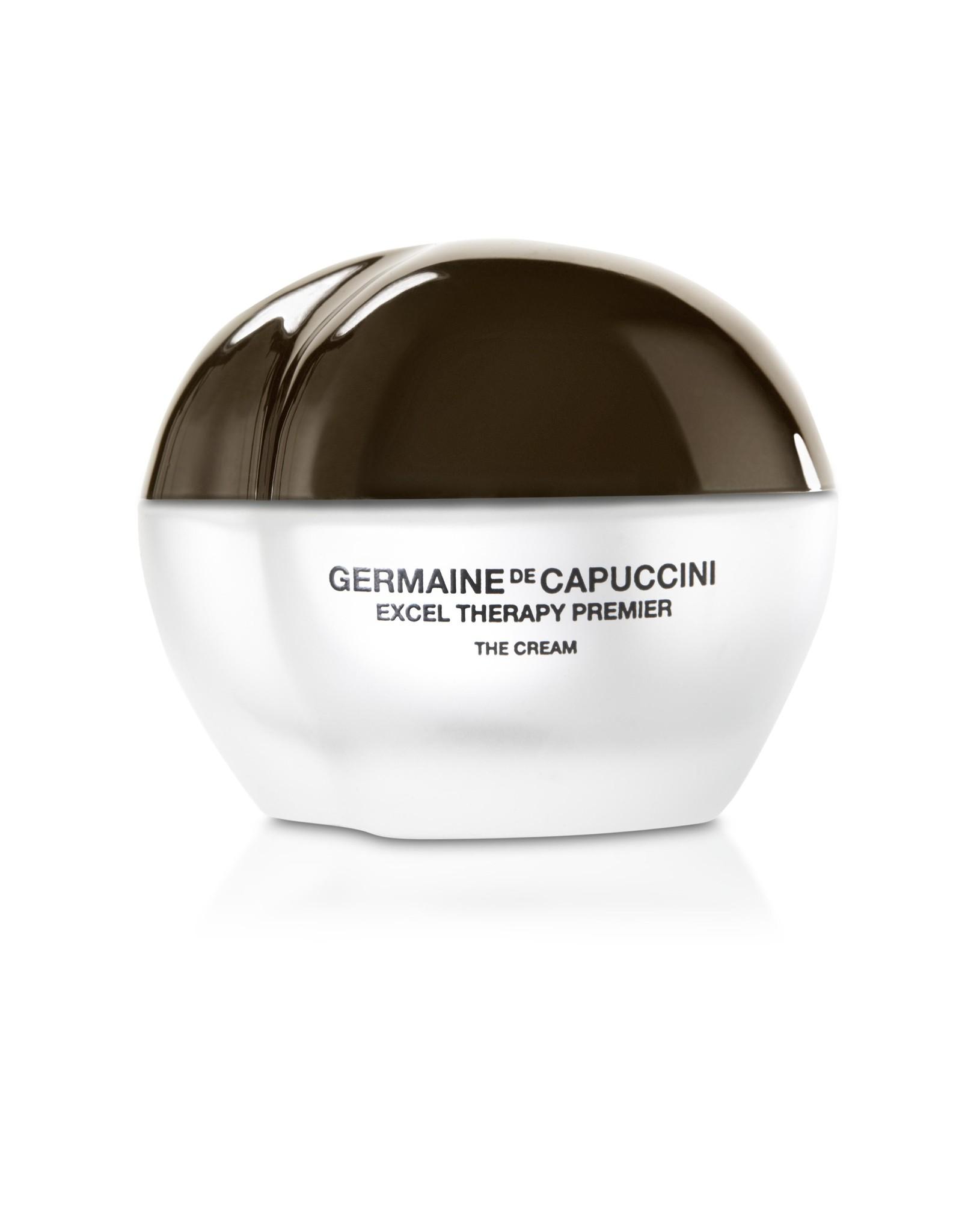 Germaine de Cappucini The Cream