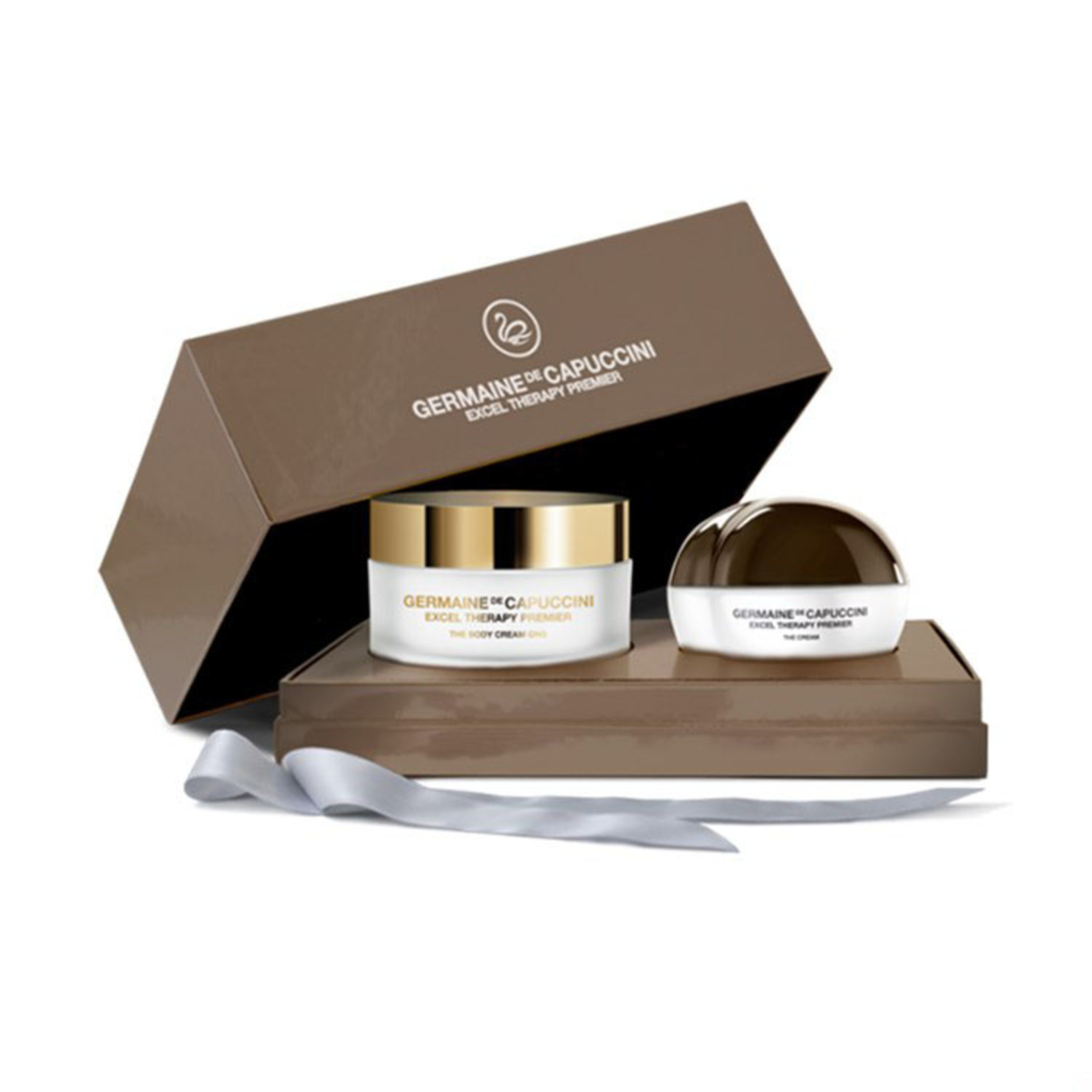 Germaine de Cappucini The Cream Promo