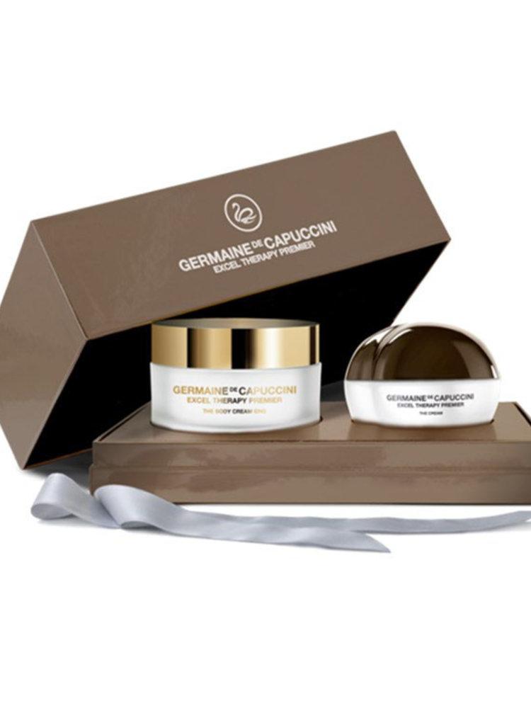 Germaine de Capuccini The Cream Promo