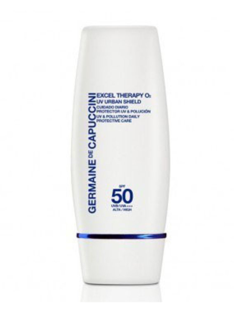 Germaine de Capuccini UV Urban Shield SPF 50