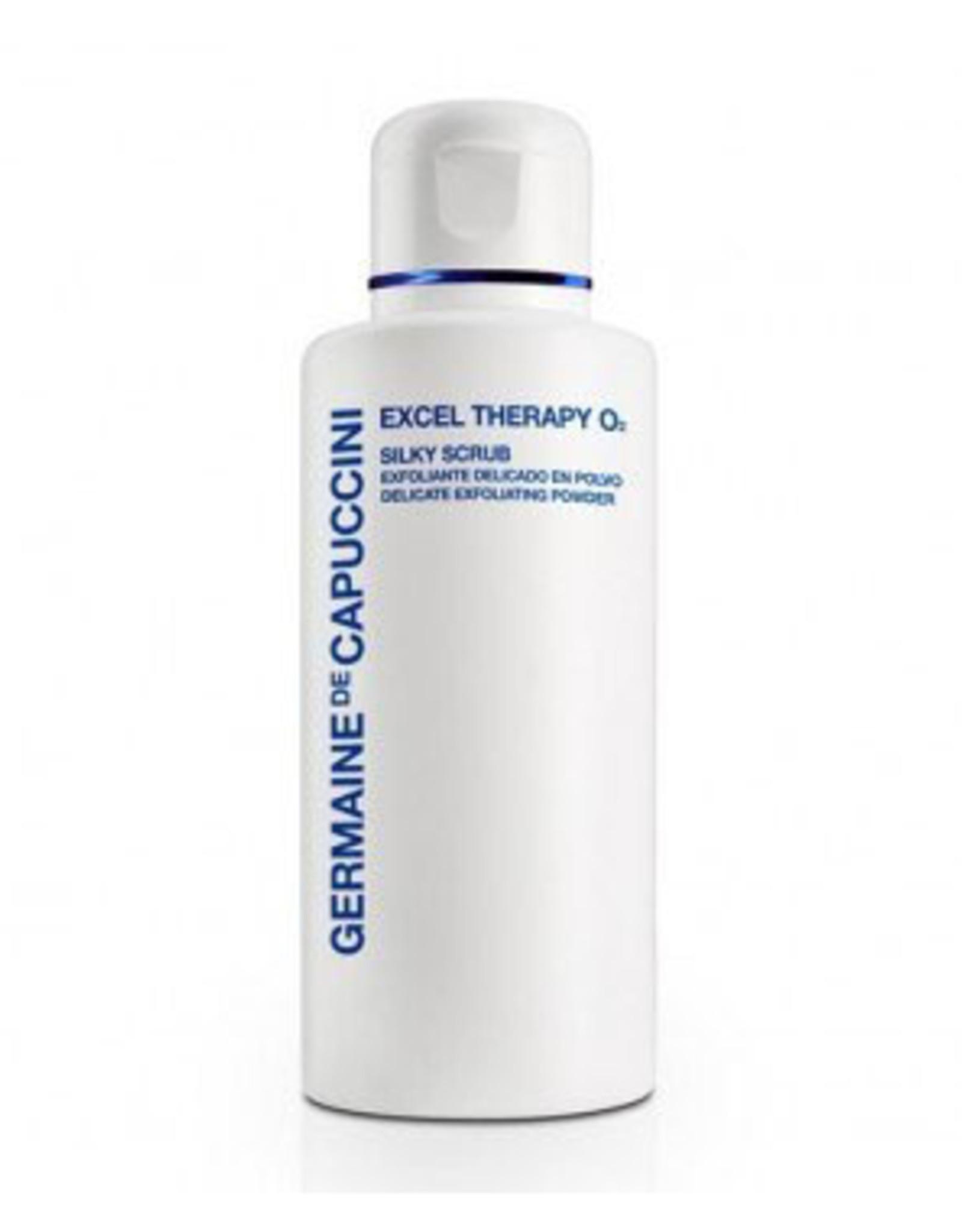 Germaine de Cappucini Silky Scrub Delicate Exfoliating Powder