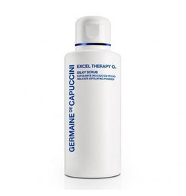 Silky Scrub Delicate Exfoliating Powder