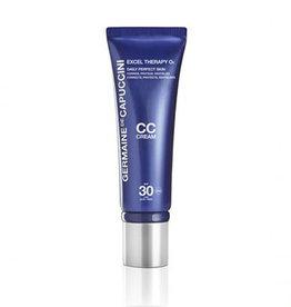 CC Cream Beige